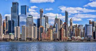 مدن ولاية نيويورك الأمريكية من حيث الأكبر والأهم