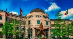 أوستن Austin عاصمة ولاية تكساس الأمريكية