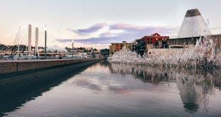 تاكوما Tacoma احدي أهم مدن ولاية واشنطن الأمريكية