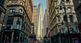 مدينة نيويورك أكبر مدينة في الولايات المتحدة - الاحياء الخمس التي تضمها