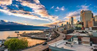 أفضل 10 مدن في ولاية واشنطن للسياحة والسفر