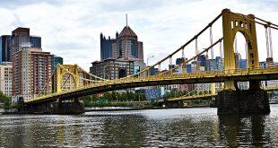 بيتسبرغ - Pittsburgh بولاية بنسلفانيا في الولايات المتحدة الأمريكية