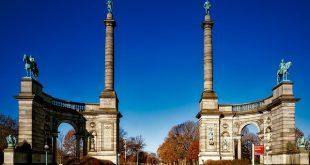 فيلادلفيا - Philadelphia أكبر مدن ولاية بنسلفانيا بالولايات المتحدة الأمريكية
