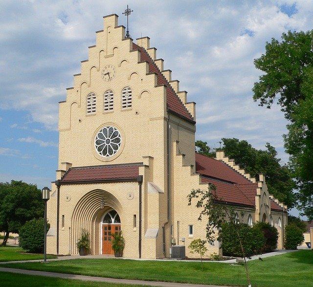 ولاية نبراسكا Nebraska بوسط الولايات المتحدة الأمريكية