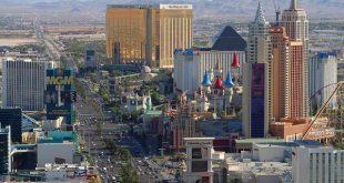 ولاية نيفادا Nevada بالولايات المتحدة الأمريكية