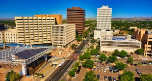 ولاية نيو مكسيكو New Mexico بالولايات المتحدة الأمريكية