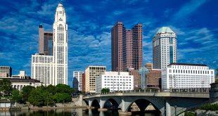 ولاية اوهايو Ohio بالولايات المتحدة الأمريكية