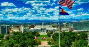 ولاية كولورادو Colorado بالولايات المتحدة الأمريكية