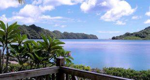 ولايات ميكرونزيا المتحدة Micronesia