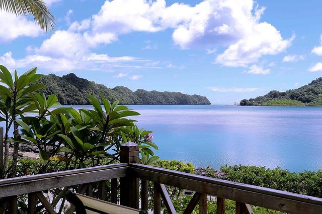 ولايات مايكرونزيا المتحدة Micronesia
