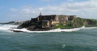 سان خوان San Juan بولاية بورتوريكو الأمريكية