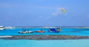 جزر ماريانا الشمالية Northern Mariana Islands