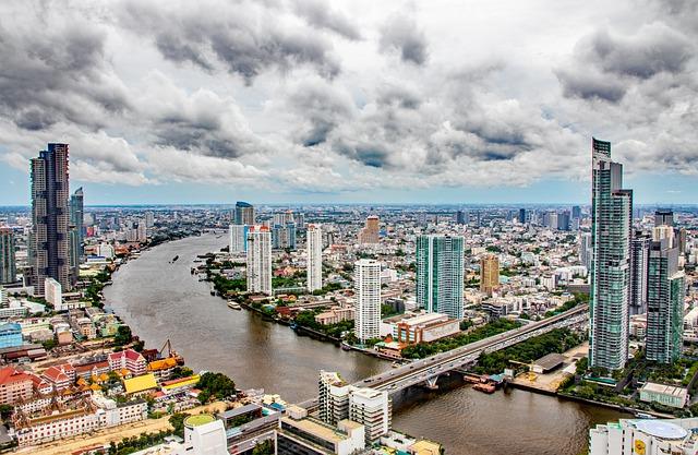 السفر إلي تايلاند وكيفية الحصول علي تأشيرة تايلاند؟