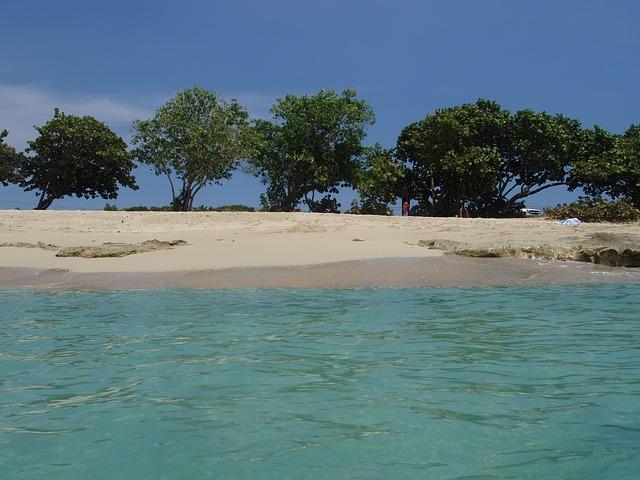 سانت كروا St. Croix إحدي جزر العذراء الأمريكية