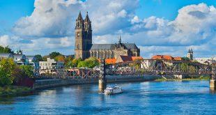 ولاية سكسونيا أنهالت إحدي ولايات ألمانيا - سكسونيا الداخلية