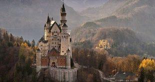 بافاريا أكبر ولايات ألمانيا الاتحادية