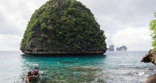 رحلة إلي خاو سوك ناسيونال بارك تايلاند