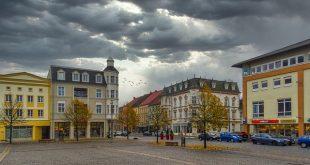 مكلنبورغ فوربومرن إحدى ولايات ألمانيا