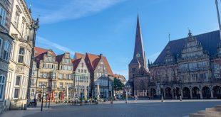 ولاية بريمن اصغر ولايات ألمانيا الاتحادية