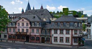راينلند بالاتينات إحدى ولايات ألمانيا الاتحادية