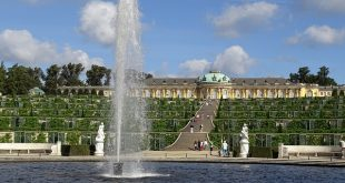 براندنبورغ Brandenburg-إحدى ولايات جمهورية ألمانيا الديمقراطية
