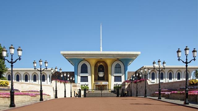 تأشيرة السفر لسلطنة عمان للمصريين 2021 /2022