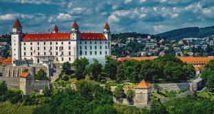 الهجرة إلى سلوفاكيا و الحصول على الإقامة والجنسية السلوفاكية