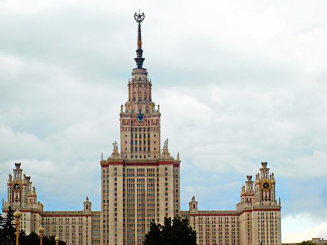 الدراسة في روسيا من حيث المميزات والتكاليف وأهم الجامعات في روسيا