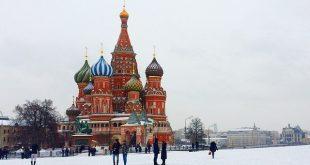 فيزا روسيا للجزائريين وكيفية الحصول عليها 2022/2021
