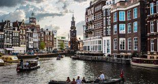 طرق الهجرة الي هولندا بالتفصيل